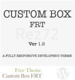 Custom Box FRT 1.2 Logo